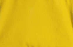 gul kanfastygbakgrund royaltyfri fotografi