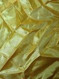 Gul orange skinande bakgrund Royaltyfri Fotografi
