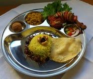 Gul rice arkivfoto