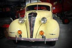 Gula Hudson Classic Arkivfoto