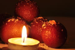 Gulab Jamun photos stock