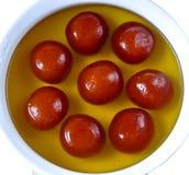 Gulab Jamun Stock Images