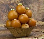 Gulab Jamun Sweet Food Royalty Free Stock Images
