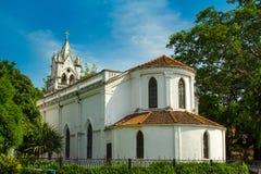 Gulangyu Catholic Church Royalty Free Stock Images
