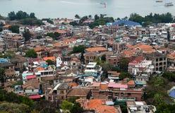 Gulangyu Island Royalty Free Stock Image