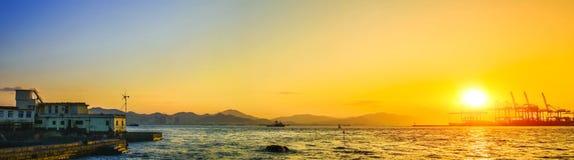 Gulangyu Islet scenery Royalty Free Stock Images