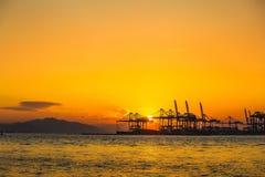 Gulangyu Islet scenery Stock Image