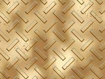 guld Arkivfoto