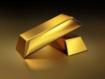 guld stock illustrationer