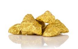 guld Royaltyfria Bilder