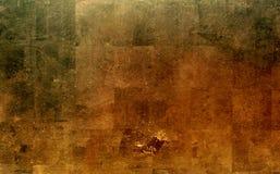 guld Arkivbild