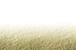 Guld- bakgrund för elegant jul Arkivfoton