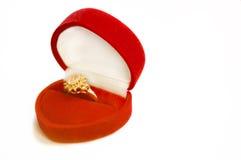 guld- bildcirkel för begreppsmässig diamant royaltyfria foton