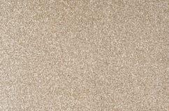 Guld blänker textur Arkivbilder
