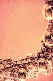 guld- blankt för abstrakt bakgrund royaltyfria bilder