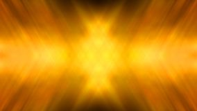 Guld- färg för abstrakt bakgrundsrörelse royaltyfri illustrationer