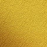 Guld- lädertexturbakgrund Arkivfoton
