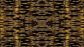 guld- linjer för bakgrund vektor illustrationer