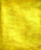 guld- lyxig textur Royaltyfri Foto