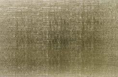 2 guld- metalliska för bakgrund Arkivfoto