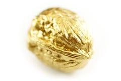 guld- mutter Arkivbilder