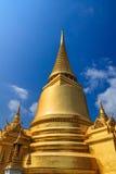 Guld- pagoder av Siam Arkivfoton