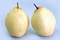 Guld- Pears Arkivbilder