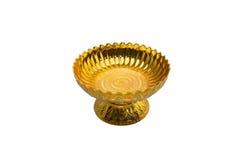 guld- phan Arkivbilder