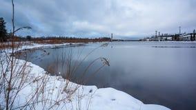guld- sjö` för `, Arkivfoto