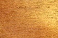 Guld- skinande bakgrund Ljus guld- bakgrund, mousserar och Royaltyfri Bild