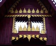 Guld- staty i arkitektur fotografering för bildbyråer