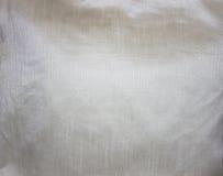 Guld- textilbakgrund Arkivbild