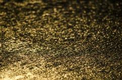 guld- texturer royaltyfri foto