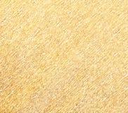 Guld- texturera Royaltyfri Bild
