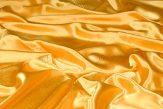 Guld- texturera bakgrund fotografering för bildbyråer