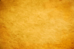 guld- texturyellow för bakgrund Arkivfoton