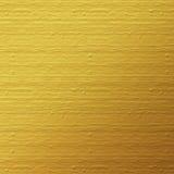 Guld- Wood texturbakgrund Arkivfoto