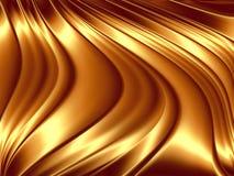 Guldbakgrund Arkivbilder