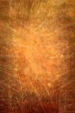 Guldkopparexplosion Royaltyfri Bild