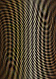 Guldmetall Arkivbild