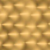 guldmetalltextur Royaltyfri Fotografi