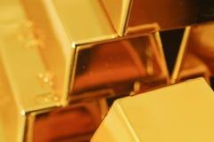 guldtackor 3d frambragte guldbild Fotografering för Bildbyråer
