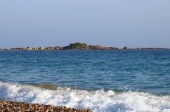 Gulf of Alanya Royalty Free Stock Image