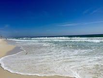 Gulf Coaststränder Royaltyfri Foto