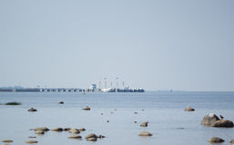Gulf of Finland Stock Photos