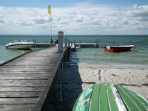 Gulf of Gdansk stock photos