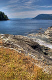 Gulf Islands National Park Reserve, British Columb Royalty Free Stock Photos