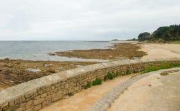 Gulf of Morbihan Stock Photography