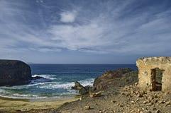 Gulf of Papagayo Royalty Free Stock Photo