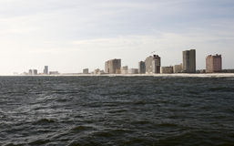 Gulf Shores Alabama Stock Photography